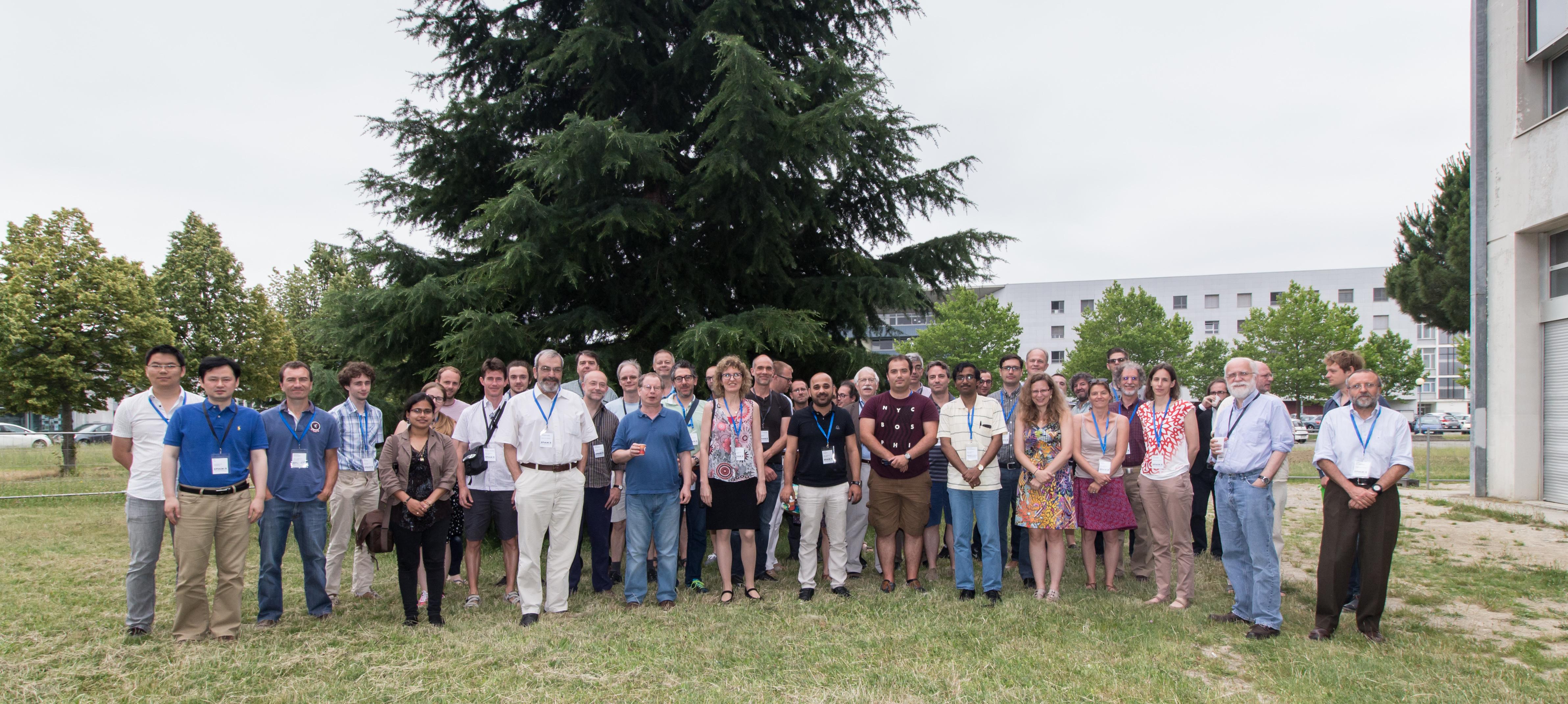 EPoLM-3 participants