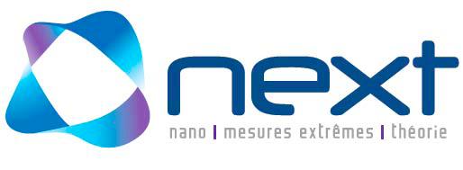 Logo Next